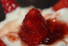 Free Strawberries III Stock Photos - 76193