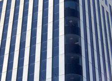 Free Office Building Royalty Free Stock Image - 76956