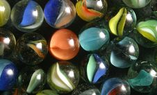 Free Marbles Royalty Free Stock Images - 77019