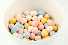 Free Easter Series - Candy 4 Stock Photography - 77172