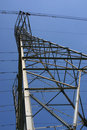 Free Power Pole Royalty Free Stock Image - 705786