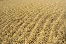 Free Sand And Desert Stock Photography - 700252