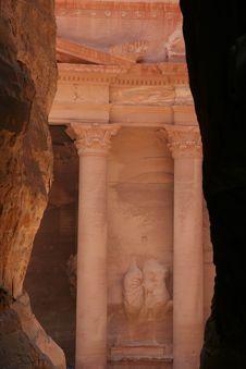 Free Petra Stock Photos - 700863