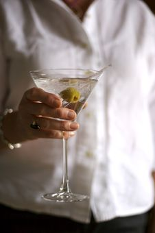 Free Martini Stock Photo - 703180