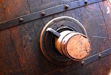 Free Wheel Stock Image - 705961