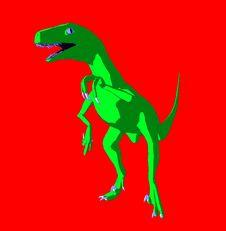 Free Dinosaur 7 Stock Photos - 707093