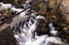 Free Waterfall Stock Photo - 708490