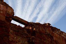 Free Bricks Wall Royalty Free Stock Images - 709439