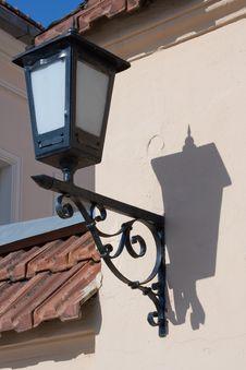 Free Street Light Stock Photo - 709440