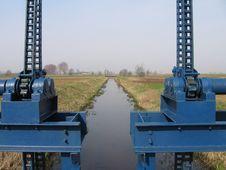 Free Dam Stock Photo - 709930