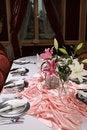 Free Elegant Dinning 3 Stock Photo - 7006780