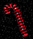 Free Candy Cane Background 3 Royalty Free Stock Photography - 7008207