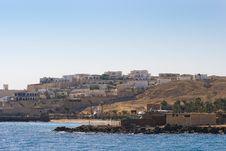 Free Hazy Day In Sekalla, Hurghada Royalty Free Stock Photo - 7006045