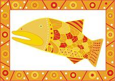 Free Gold Fish Stock Photos - 7006153