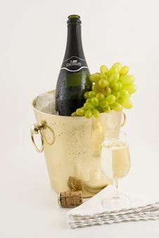 Free Time To Celebrate Stock Photos - 7006923