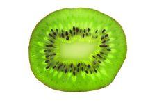 Free Close Up Of Kiwi Royalty Free Stock Images - 7007139