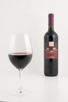 Free Wine Composition Stock Photography - 7007142