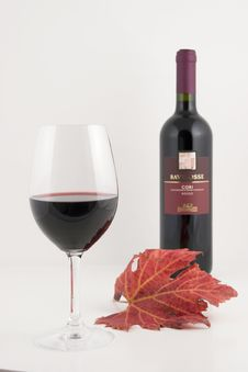 Free Wine Composition Royalty Free Stock Images - 7007149
