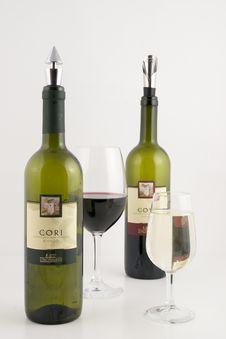 Free Wine Composition Stock Photo - 7007230