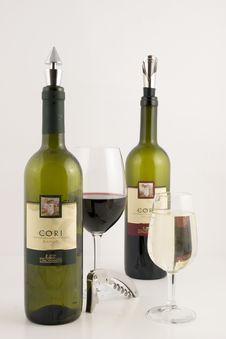 Free Wine Composition Stock Photo - 7007240
