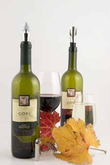 Free Wine Composition Stock Photography - 7007242