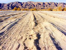 Free Desert Landscape Stock Photo - 7007630