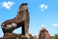Free Angkor,Cambodia Stock Image - 7007681
