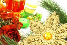 Free Christmas Royalty Free Stock Image - 7007836