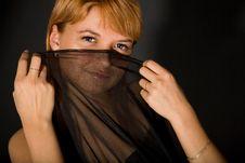 Free Portrait Stock Photography - 7008122