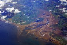 Free Caernarforn Bay Stock Images - 7008434