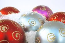 Free Christmas Stock Image - 7009781