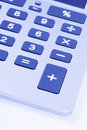 Free Business Calculator Royalty Free Stock Images - 7012669