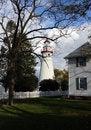 Free Lighthouse Stock Image - 7017431