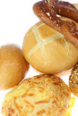 Free Bread Rolls. Royalty Free Stock Images - 7017899