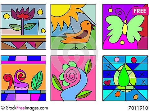 Doodle Art - Free Stock Photos & Images - 7011910 ...