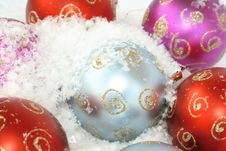 Free Christmaas Stock Images - 7010114