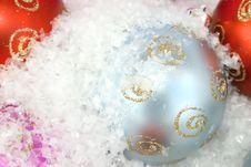 Free Christmas Royalty Free Stock Photo - 7010485