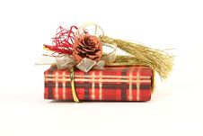 Free Christmas Present Stock Photo - 7012650