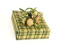 Free Christmas Present Stock Photos - 7012833
