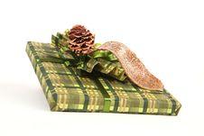 Free Christmas Present Royalty Free Stock Photos - 7012888