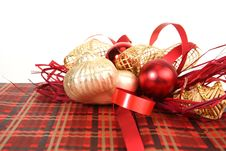 Free Christmas Present Royalty Free Stock Photography - 7012977