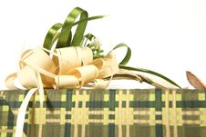 Free Christmas Present Stock Photography - 7013012