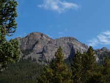 Free View From Bald Pate Inn Stock Photography - 7014302