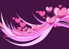 Free Valentine  Background Royalty Free Stock Images - 7015359