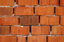 Free Brick Wall Royalty Free Stock Photography - 7015637