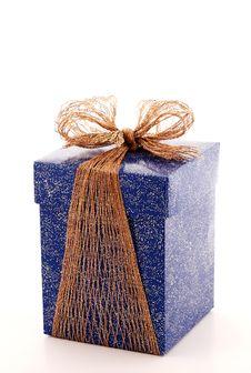 Free Gift Stock Photos - 7015683
