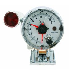 Free Tachometer With Indicator Stock Images - 7016174
