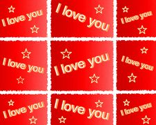 Free Valentine Wishes Royalty Free Stock Images - 7016529