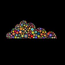 Free Cloud Royalty Free Stock Images - 7016629