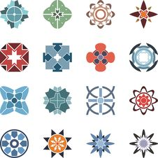 Free Decorative Designs Royalty Free Stock Photos - 7016718